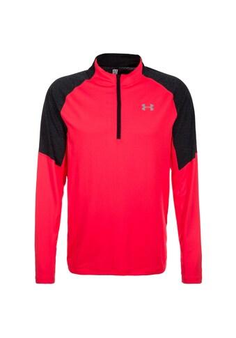 Under Armour® Laufshirt »Heatgear Threadborne 1/4 Zip« kaufen