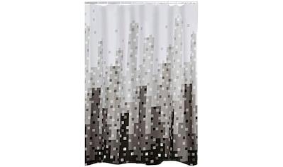 RIDDER Duschvorhang »Skyline«, ca. 180x200 cm kaufen