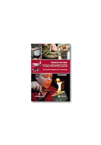 Victorinox Buch »Outdoor mit dem Taschenmesser« kaufen