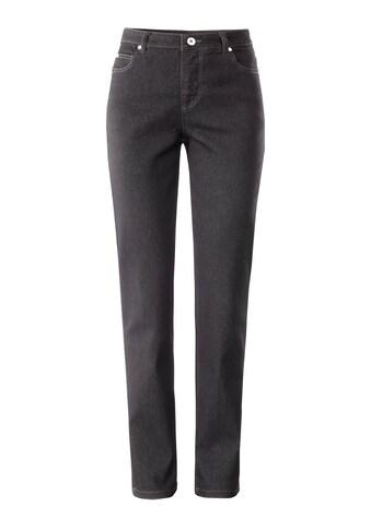 Casual Looks Jeans in der typischen 5 - Pocket - Form kaufen