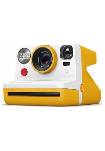 Sofortbildkamera »Now Gelb« kaufen