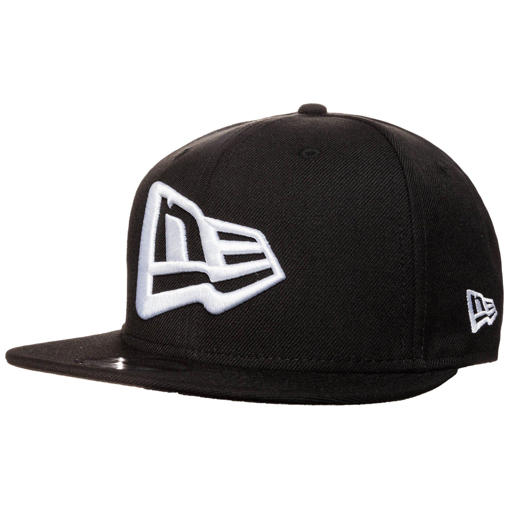 New Era 9Forty Cap MLB New York Yankees schwarz rot