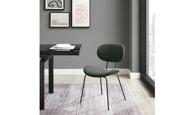 INOSIGN Esszimmerstuhl »Rahel«, 2er-Set, Sitz und Rücken gepolstert, in 3 verschiedenen Farben kaufen