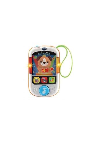 Vtech® Lernspielzeug »Babys Musikspass« kaufen