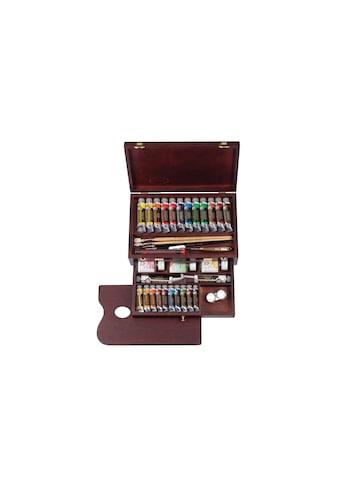 Ölfarbe »Master 24 Tuben, Mehrfarbig« kaufen