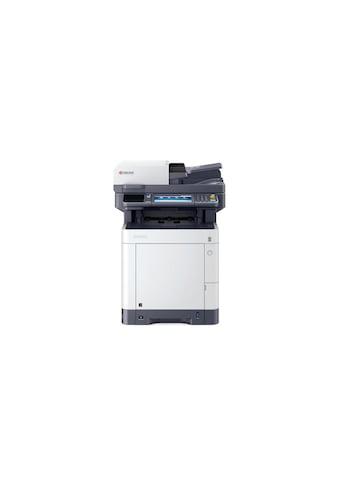 KYOCERA Multifunktionsdrucker »ECOSY« kaufen