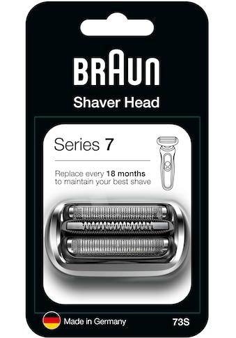Braun Ersatzscherkopf Series 7 73S kaufen
