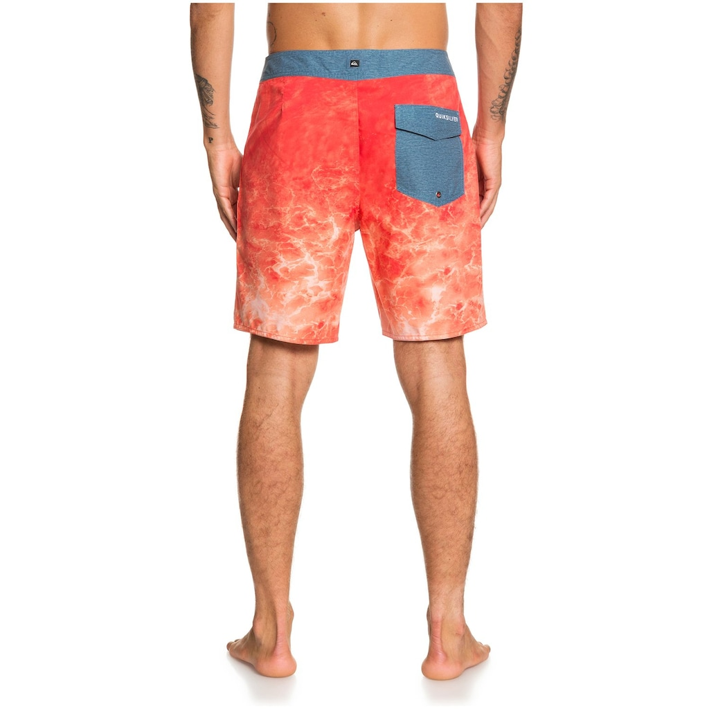"""Quiksilver Boardshorts »Everyday Rager 18""""«"""