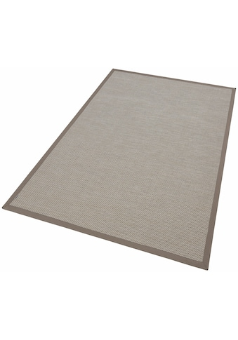 Dekowe Läufer »Naturino Color«, rechteckig, 7 mm Höhe, Teppich-Läufer, Flachgewebe,... kaufen