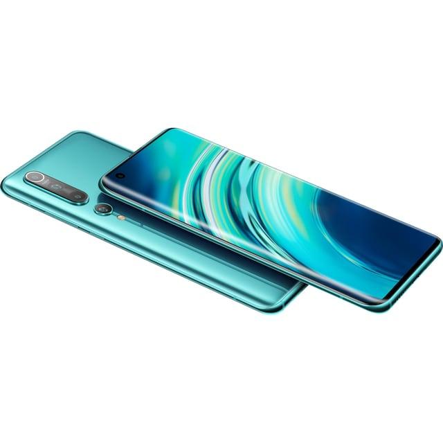 Mi 10, Xiaomi, »128 GB 5G Grün«