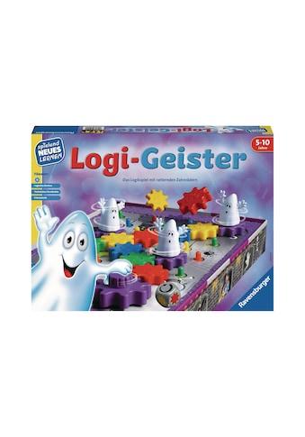 Ravensburger Spiel »Logi-Geister« kaufen