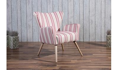 Max Winzer® Sessel »Lodi« kaufen