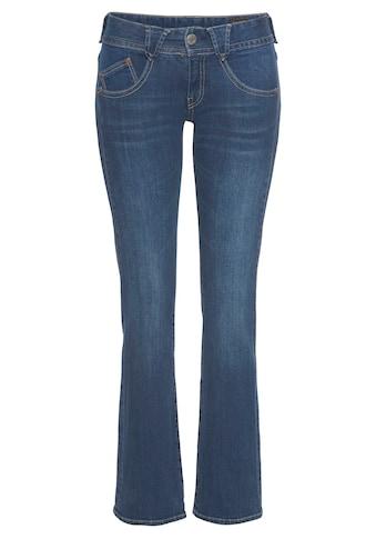 Herrlicher Gerade Jeans »JAYDEN« kaufen
