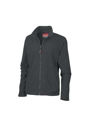Result Fleecejacke »Damen La Femme® High Grade Mikrofleece - Jacke / Fleece - Jacke« kaufen