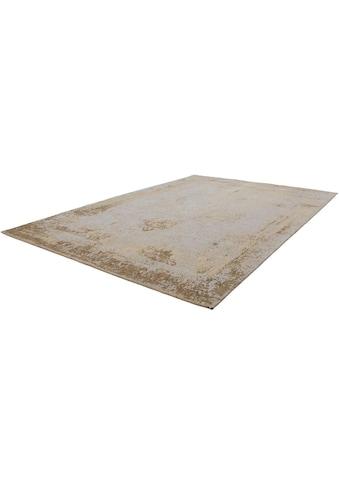 Teppich, »Hector 285«, calo - deluxe, rechteckig, Höhe 10 mm, handgewebt kaufen