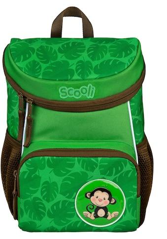 Scooli Kinderrucksack »Mini - Me, Max Monkey« kaufen