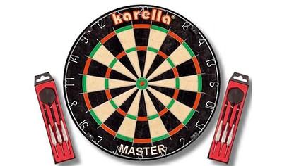 Dartscheibe »Master Set« kaufen