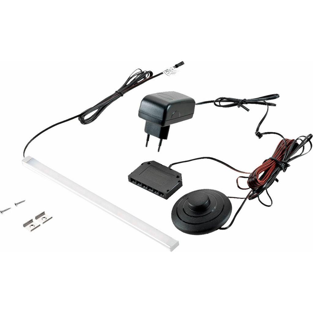 LED Schrankinnenraumbeleuchtung »Funktionsprofilleuchte«, 1 St., Warmweiss