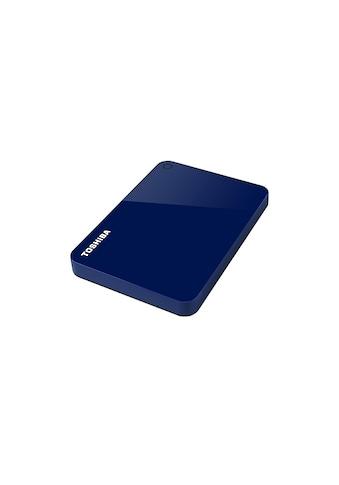 Externe Festplatte, Toshiba, »CANVIO ADVANCE 2TB 2.5« kaufen