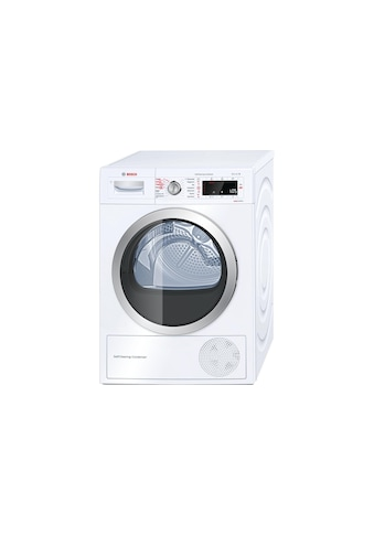 Wäschetrockner, Bosch, »WTW85540CH A++« kaufen