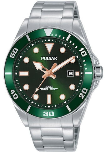 Pulsar Quarzuhr »PG8301X1« kaufen