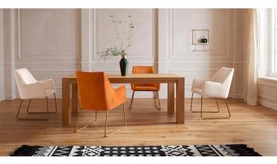 """Guido Maria Kretschmer Home&Living Stuhl """"Lorient"""" kaufen"""