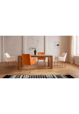 """Guido Maria Kretschmer Home&Living Stuhl """"Lorient"""" acheter"""