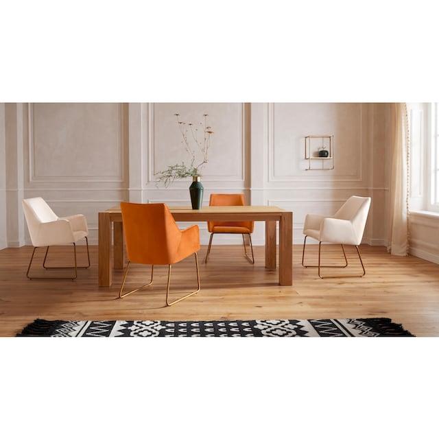 """Guido Maria Kretschmer Home&Living Stuhl """"Lorient"""""""