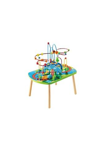 Ganter Lernspielzeug »Dschungelabenteuer-Spieltisch« kaufen
