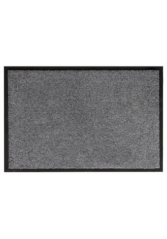 Andiamo Fussmatte »Verdi«, rechteckig, 5 mm Höhe, Schmutzfangmatte, In- und Outdoor... kaufen