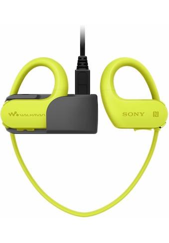 Sony Sport-Kopfhörer »NW-WS623«, 4GB Speicher kaufen