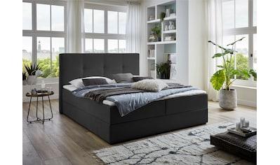 ATLANTIC home collection Boxbett »Lucy«, mit Bettkasten kaufen