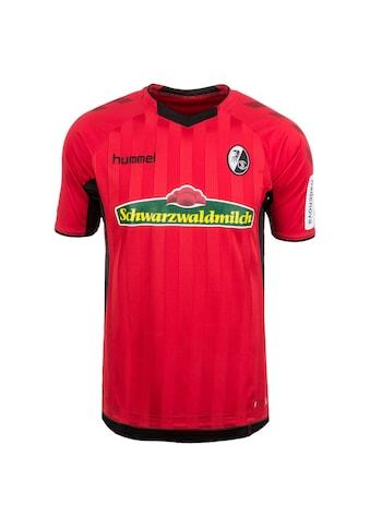 hummel Fussballtrikot »Sc Freiburg 18/19 Heim« kaufen