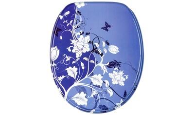 Sanilo WC-Sitz »Blumenzauber« kaufen