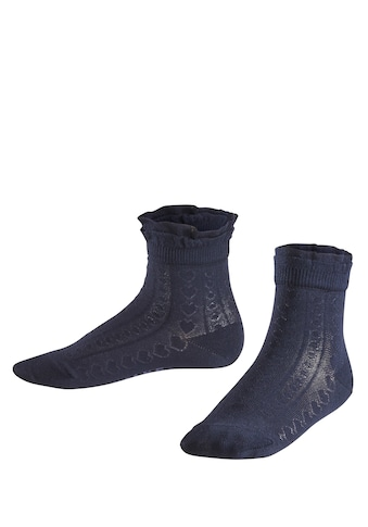 FALKE Socken Romantic Net (1 Paar) kaufen