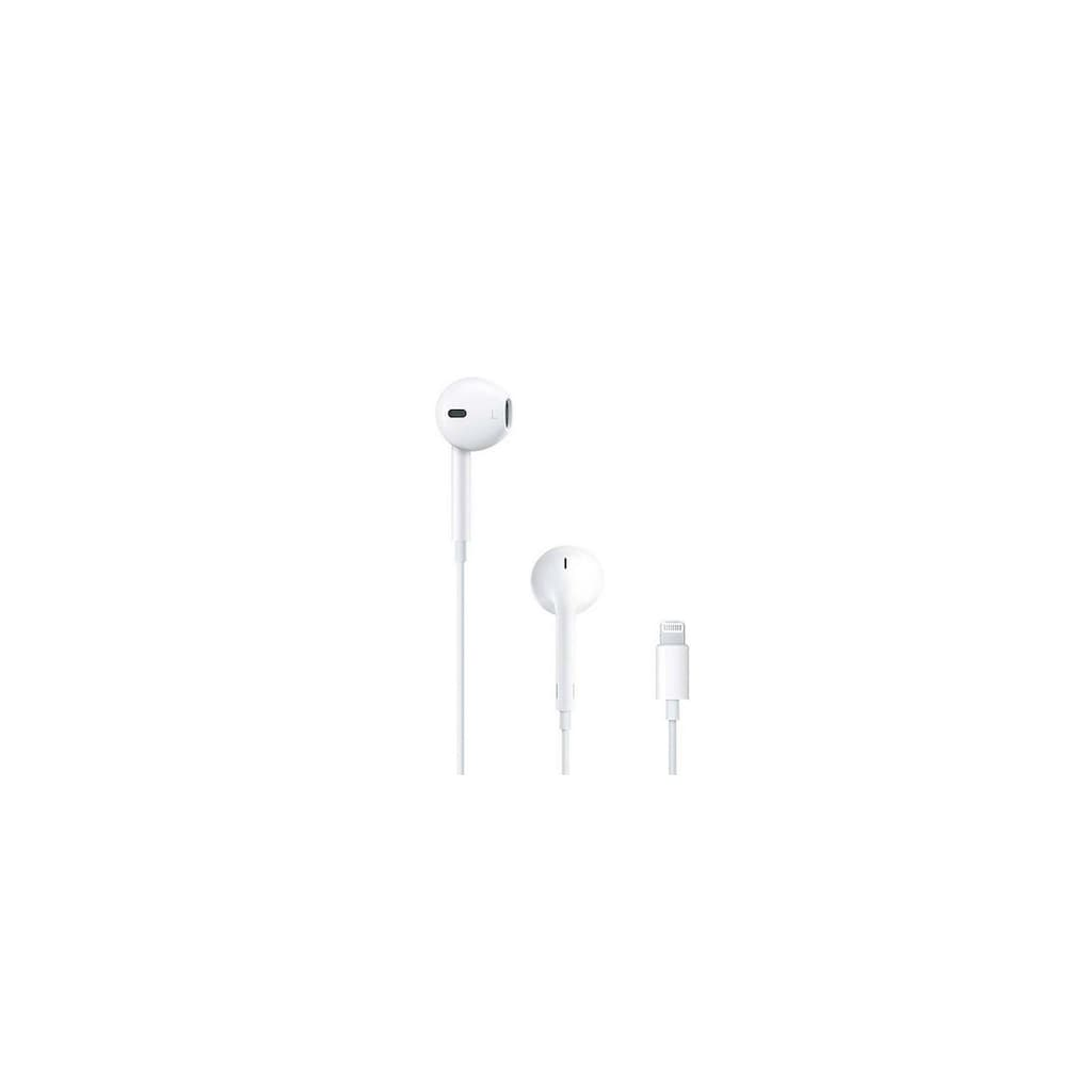 Apple In-Ear-Kopfhörer »EarPods«, mit Lightning Connector