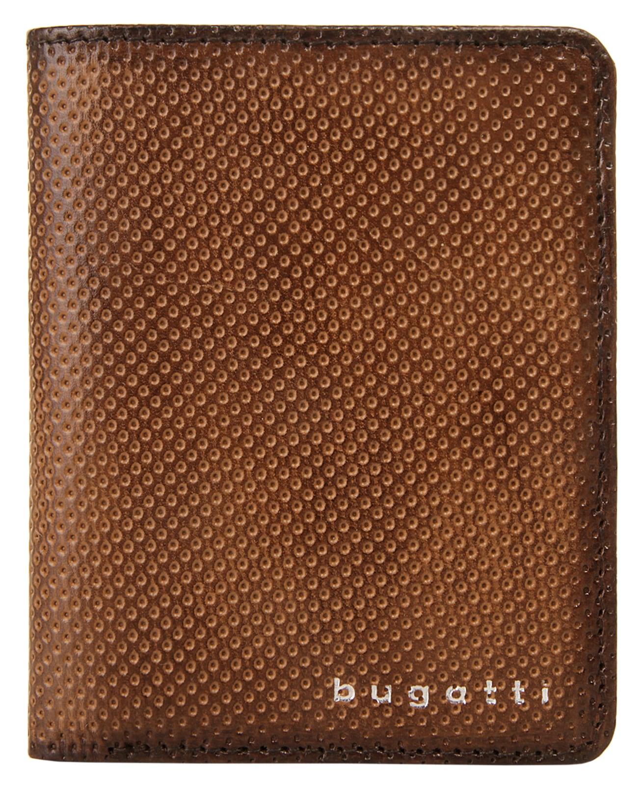 Image of bugatti Brieftasche »PERFO«