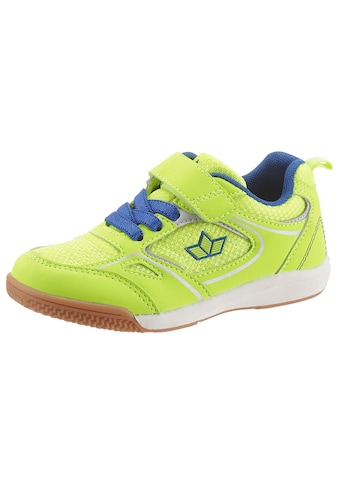 Lico Sneaker »Racine VS«, mit zusätzlichem Klettverschluss kaufen