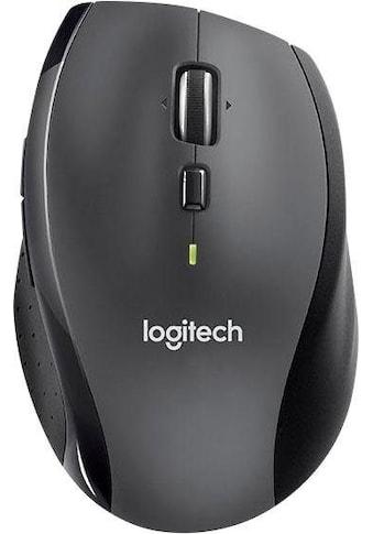 Logitech Maus »M705«, Funk kaufen