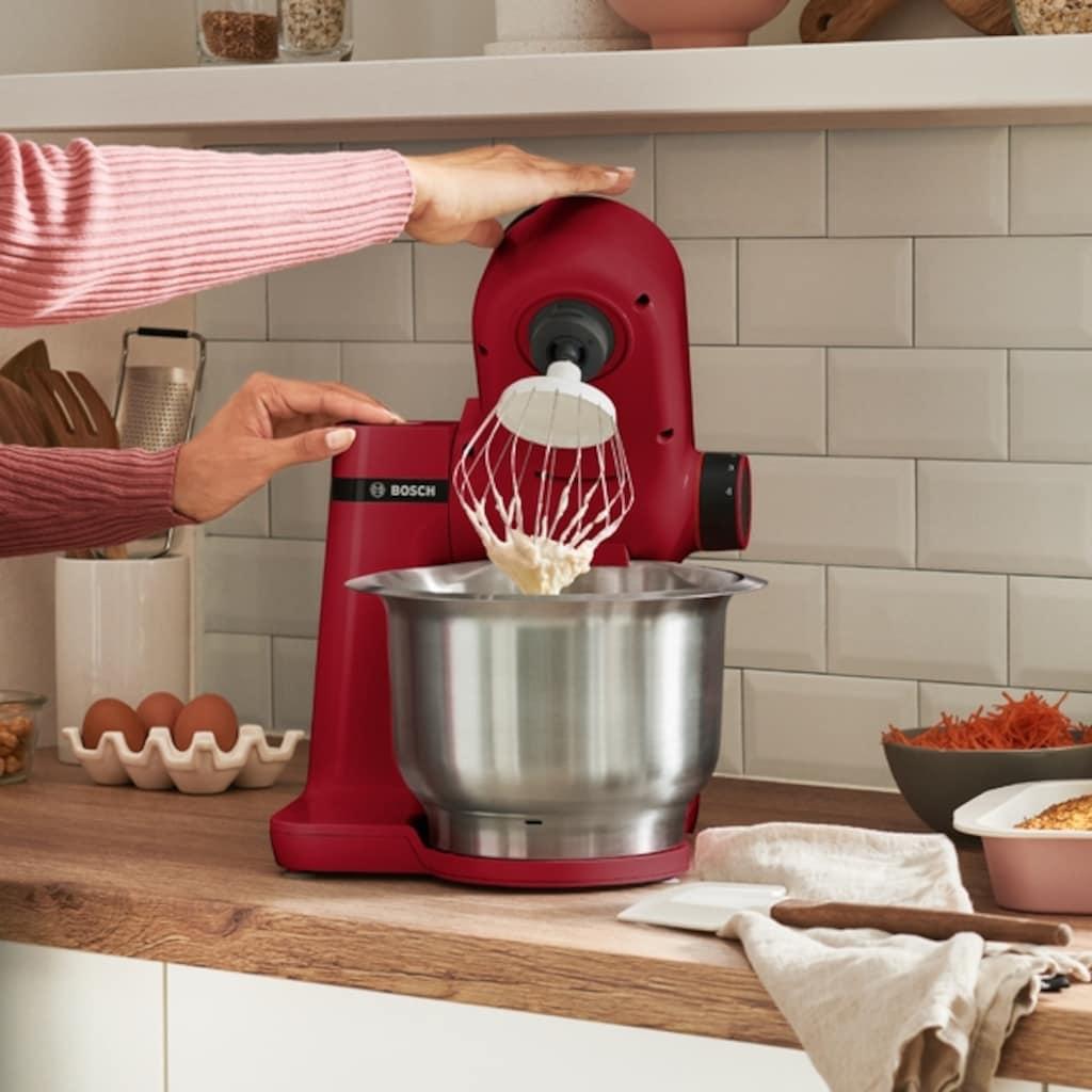 BOSCH Küchenmaschine »Bosch, Küchenmaschine MUM, 700 W«