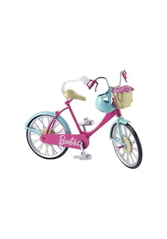 Barbie Anziehpuppe »Fahrrad«, Puppenreihe kaufen