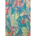 bianca Modeschal »PINTA«, mit sommerlichen Blumenprint