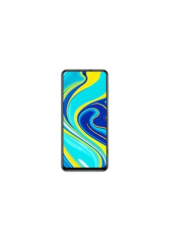 Smartphone, Xiaomi, »Redmi Note 9S 64GB Weiss« kaufen