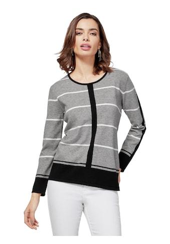 création L Pullover in Feinstrick - Qualität kaufen
