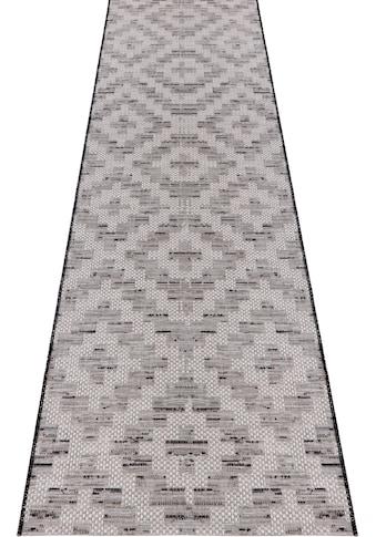 Läufer, »Creil«, ELLE Decor, rechteckig, Höhe 3 mm, maschinell gewebt kaufen