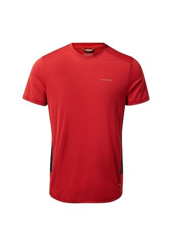 Craghoppers T-Shirt »Herren Atmos kurzärmlig« kaufen