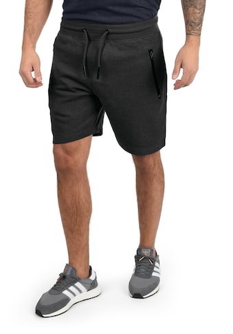 Solid Sweatshorts »Taras«, kurze Hose mit Reissverschlusstaschen kaufen