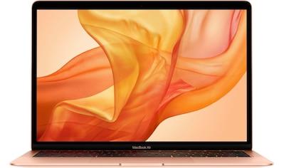 MacBook Air 1.1GHz Quad - Core i5, 8 GB, 512 GB SSD, 13 Zoll, Apple kaufen
