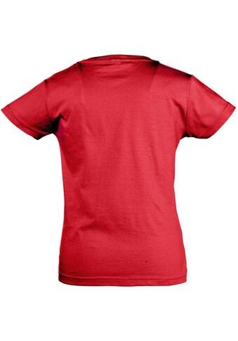 SOLS T-Shirt »Mädchen Cherry, Kurzarm« kaufen