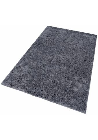 Hochflor - Teppich, »Emotion«, Barbara Becker, rechteckig, Höhe 40 mm, handgetuftet kaufen